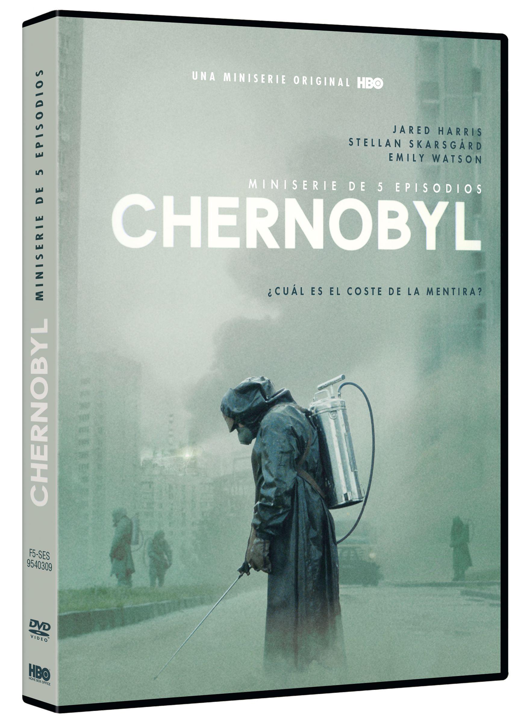CHERNOBYL -MINI SERIE-