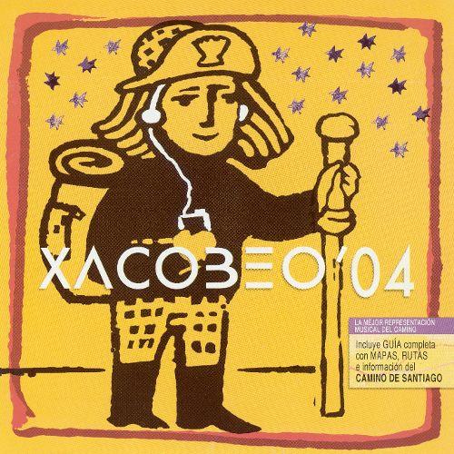 XACOBEO 04