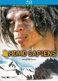 HOMO SAPIENS -BR-