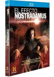 EL EFECTO NOSTRADAMUS -BR-