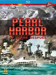 PEARL HARBOR: 24 HORAS DESPUES -BR-