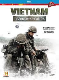 VIETNAM: LOS ARCHIVOS PERDIDOS -BR-