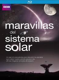 MARAVILLAS DEL SISTEMA SOLAR -BR-