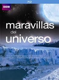MARAVILLAS DEL UNIVERSO -BR-