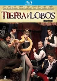 TIERRA DE LOBOS. 2ª TEMPORADA -4 BR-