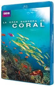 LA GRAN BARRERA DE CORAL -BR-