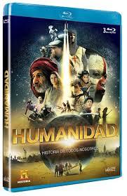 LA HUMANIDAD -3 BR-