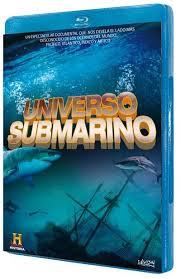 UNIVERSO SUBMARINO -BR-