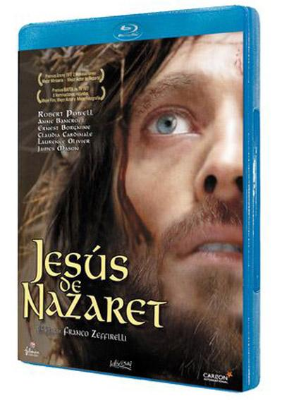 JESUS DE NAZARET -BR-