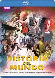 HISTORIA DEL MUNDO -BR-