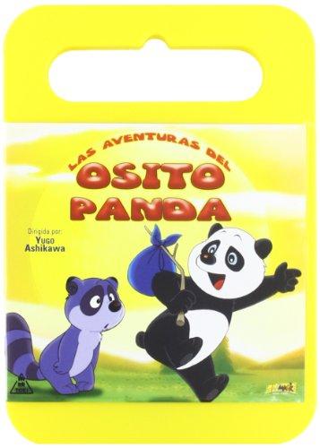 LAS AVENTURAS DEL OSITO PANDA