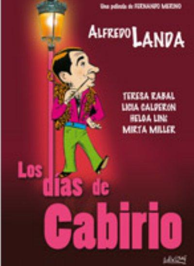 LOS DIAS DE CABIRIO