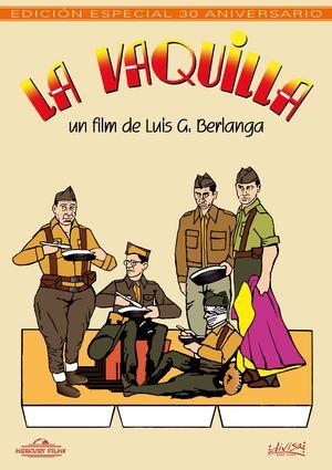 LA VAQUILLA-E.E.30 Aniversario