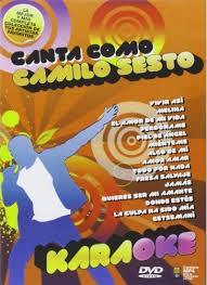 CANTA COMO CAMILO SESTO