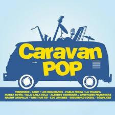CARAVAN POP