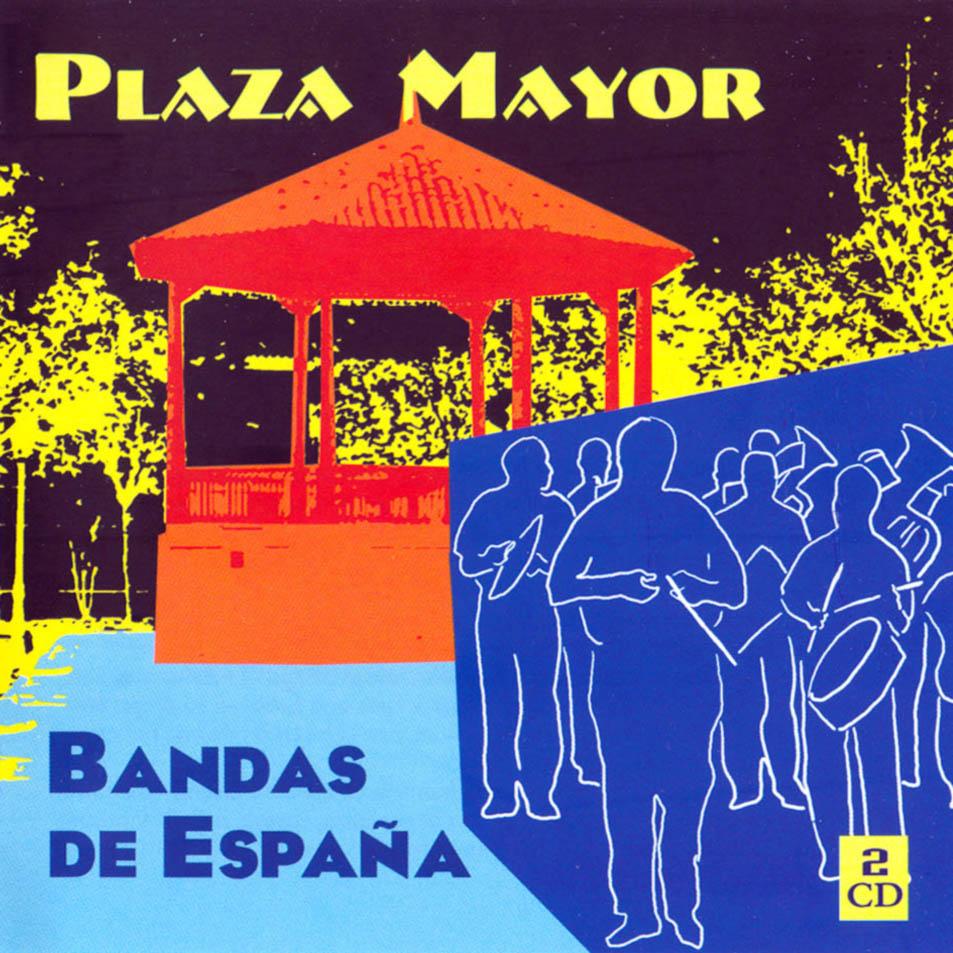 BANDAS DE ESPAÑA