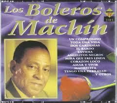 LOS BOLEROS DE MACHIN