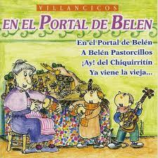 EN EL PORTAL DE BELEN