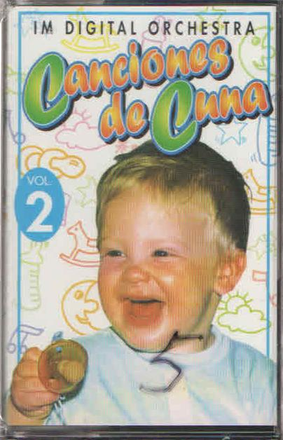 CANCIONES DE CUNA 2