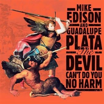 THE DEVIL CAN´T DO YOU HARM -VINILO-