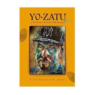 YO ZATU -LIBRO + CD-