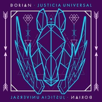 JUSTICIA UNIVERSAL -VINILO-