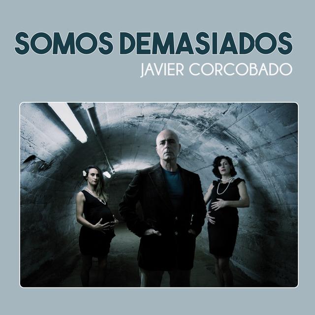 SOMOS DEMASIADOS -VINILO-