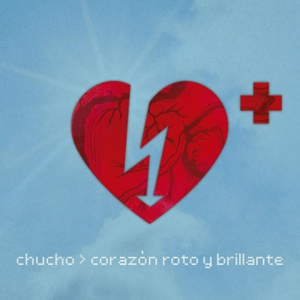 CORAZON ROTO Y BRILLANTE -RSD 2020 VINILO-