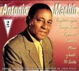 ANTONIO MACHIN -NOVOSON-