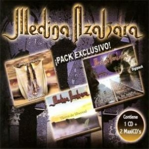 PACK EXCLUSIVO -3CD-