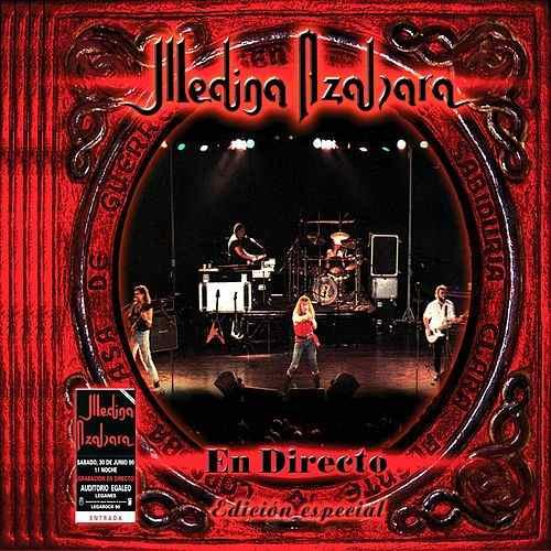EN DIRECTO EDICION ESPECIAL -CD +DVD-