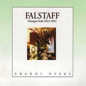 GRANDI OPERA -FALSTAFF-