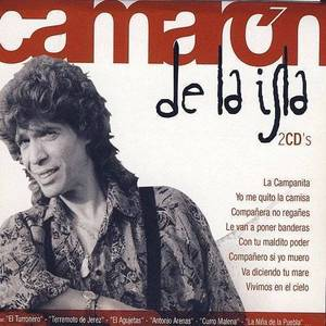CAMARON DE LA ISLA