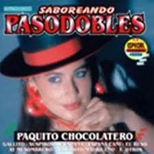SABOREANDO PASODOBLES