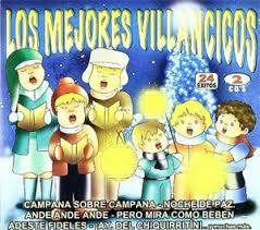 LOS MEJORES VILLANCICOS -2CD-