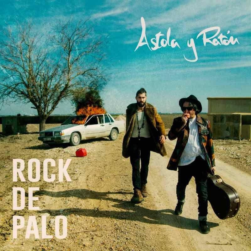 ROCK  DE PALO