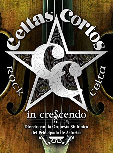 IN CRESCENDO -CD + DVD-
