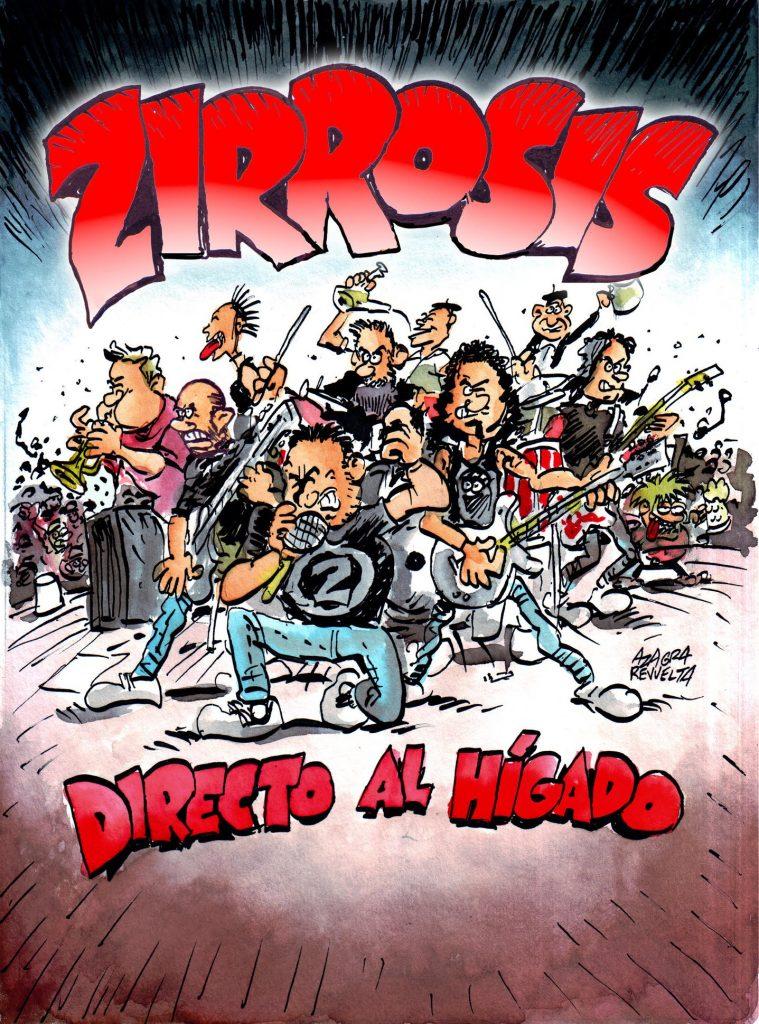 DERECTO AL HIGADO CD + DVD-