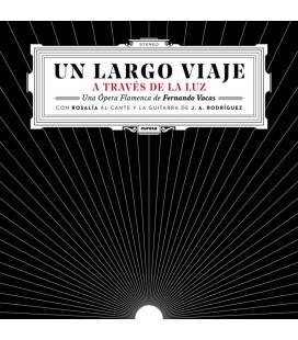 UN LARGO VIAJE A TRAVES DE LA LUZ -7´´ VINILO RSD 2019-