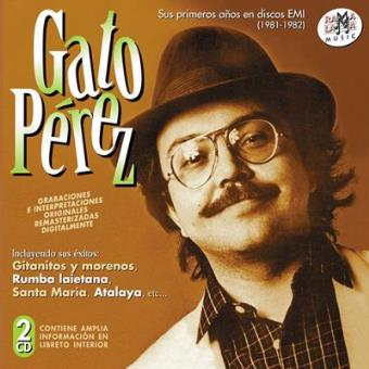 SUS PRIMEROS AÑOS EN DISCOS EMI (1981-1982)