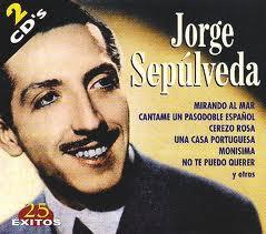 JORGE SEPULVEDA - JORGE SEPULVEDA - 8436006214073