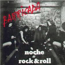 NOCHE DE ROCK AND ROLL -180GR-