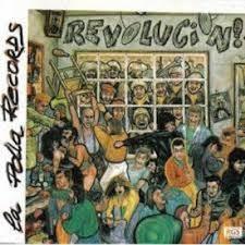 REVOLUCION LP