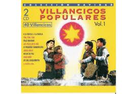 VILLANCICOS POPULARES VOL 1