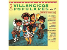 VILLANCICOS POPULARES VOL 2