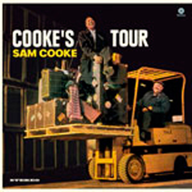 COOKES TOUR -VINILO 180gr-