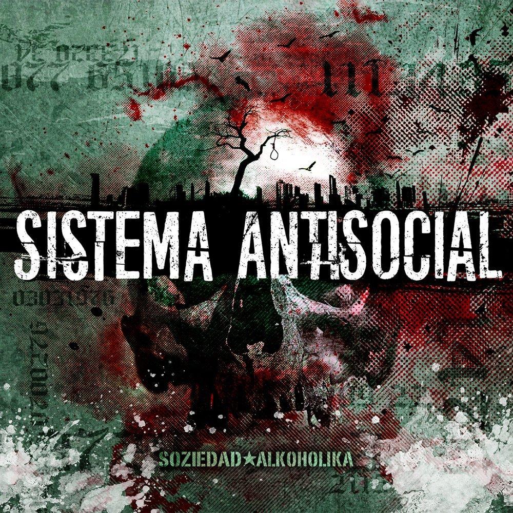 SISTEMA ANTISOCIAL -DIGI-