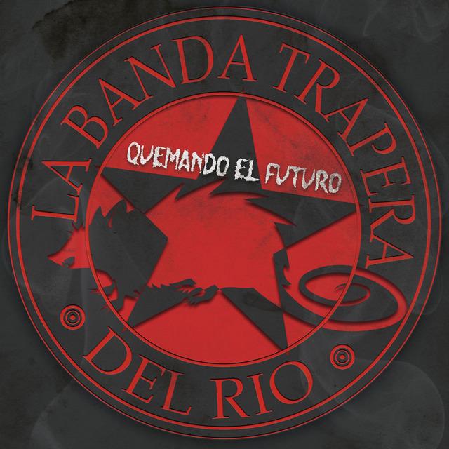 QUEMANDO EL FUTURO -VINILO-