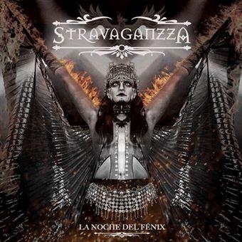 LA NOCHE DEL FENIX -2CD + DVD-