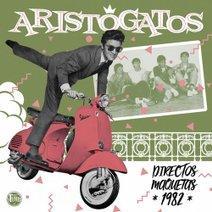 DIRECTOS MAQUETAS 1982 -VINILO-
